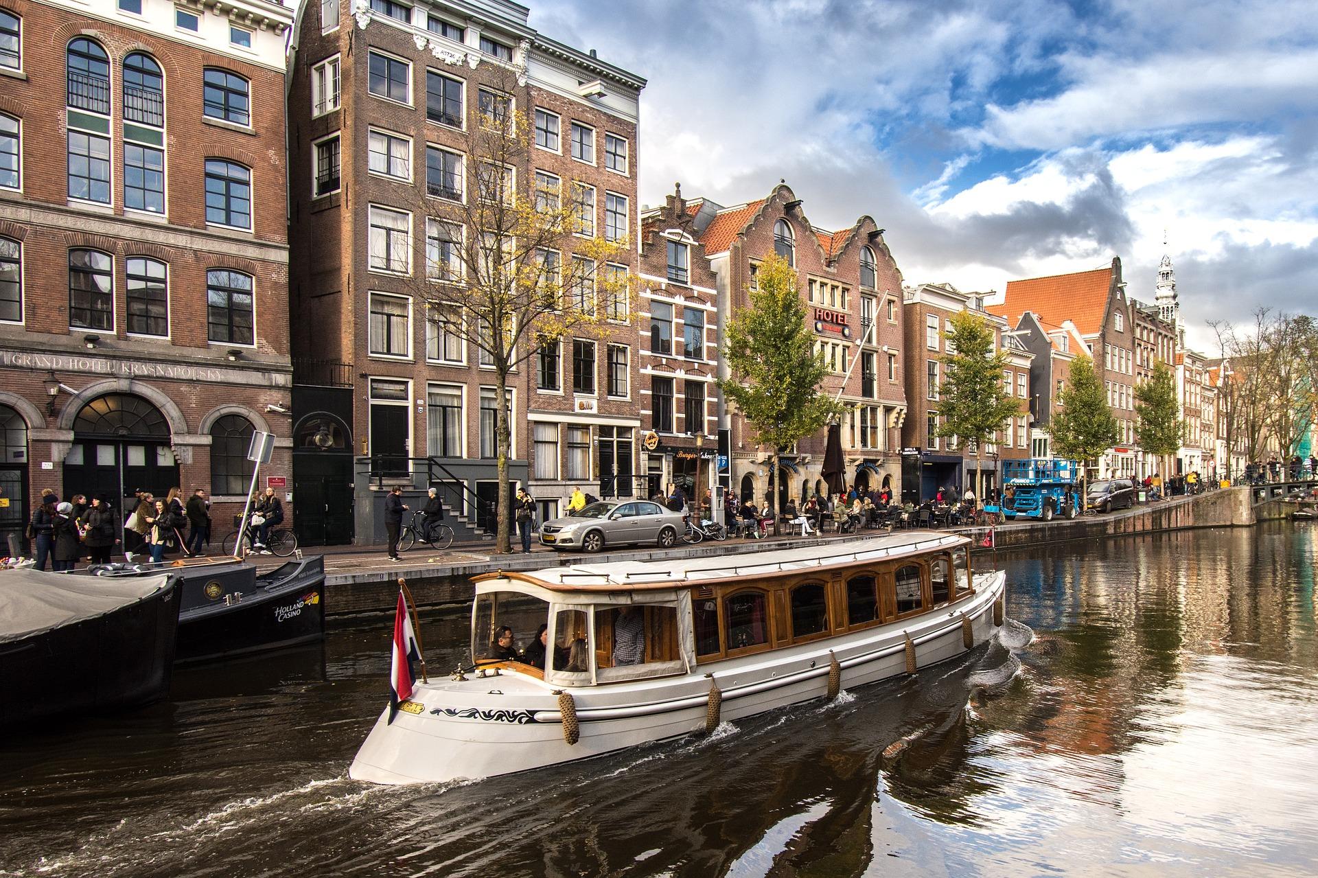 agencja pracy w holandii