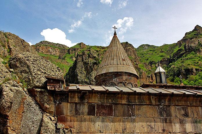 Bloger podróżniczy w Azerbejdżanie - co warto zobaczyć?