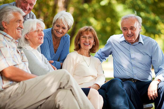 Czy warto wyjechać do pracy jako opiekunka osoby starszej?Czy warto wyjechać do pracy jako opiekunka osoby starszej?