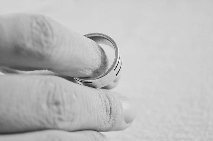Rozwód a pomoc prawna