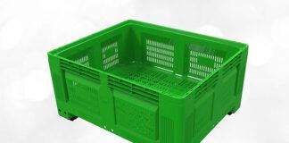 Jak wybrać najlepsze skrzynki plastikowe