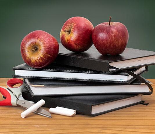 Szaleństwo zakupów przyborów szkolnych