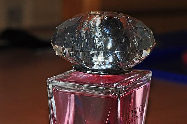 Wyjątkowe perfumy